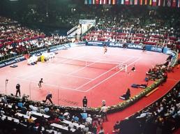1993 - Eurocard Open Stuttgart